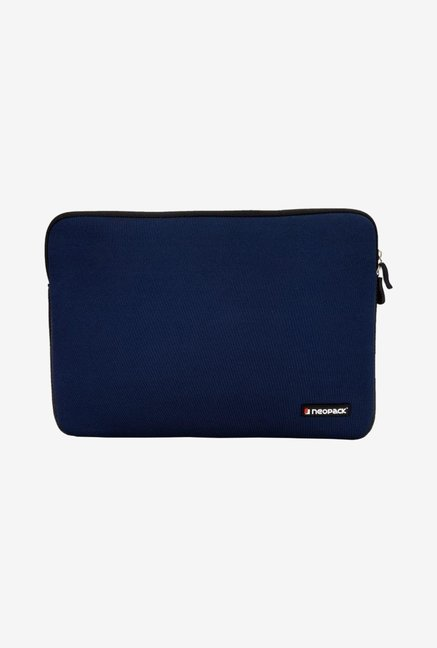 Neopack 2BL13 Laptop sleeve for 13.3 inch Laptop (Blue)