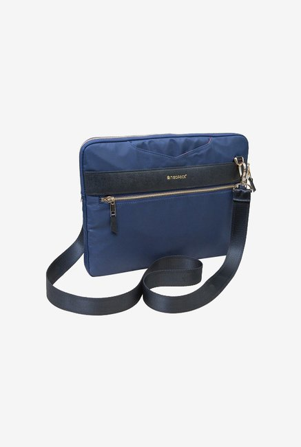 Neopack 10BL13 Laptop sleeve for 13.3 inch Laptop (Blue)