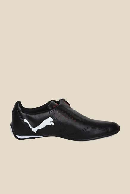 Puma Redon Move Black & White Sneakers