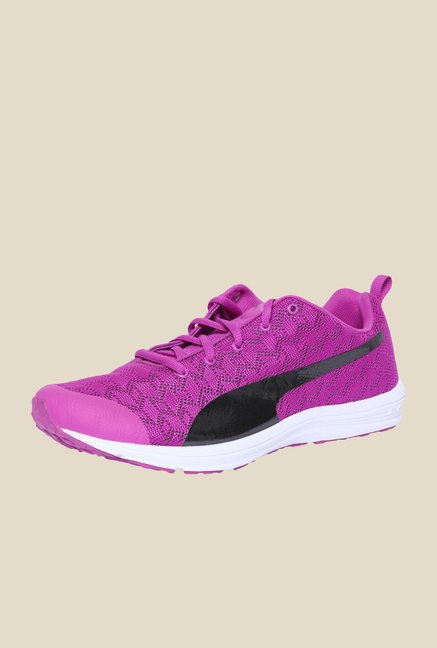 Puma Evader XT v2 Wns Cactus & Black Running Shoes