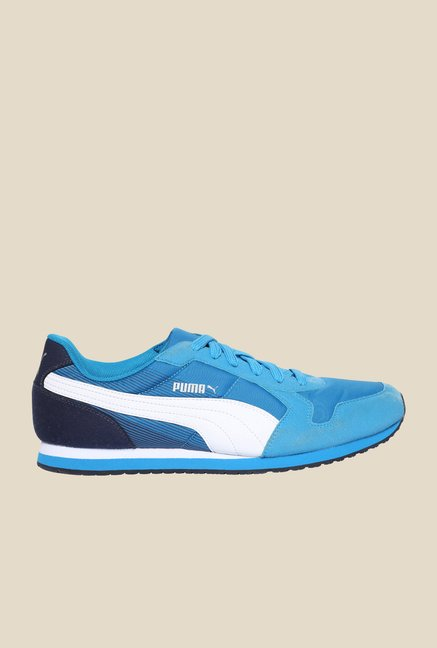 Puma Ronni DP Dazzling Blue Sneakers