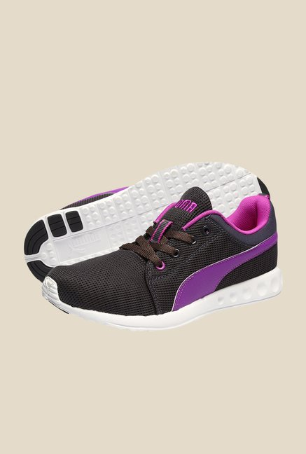 Puma Carson Runner Wns DP Periscope & Cactus Running Shoes