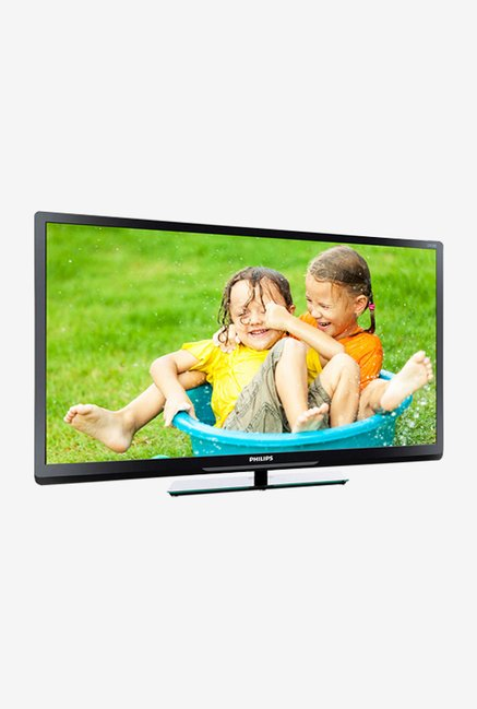 Philips 32PFL3230 80 Cm (32 Inch) HD Ready TV (Black)