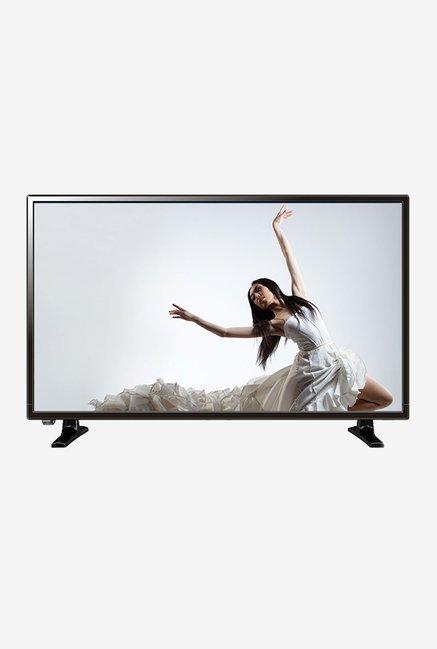 Haier LE24D1000 61Cm (24 Inch) HD Ready TV (Black)