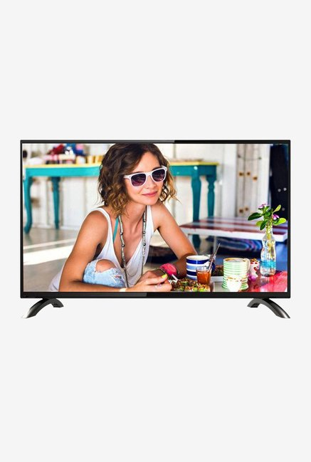 Haier LE32B9100 LED TV - 32 Inch, HD Ready (Haier LE32B9100)