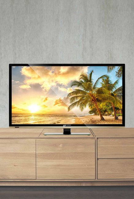 Micromax 32IPS900HD 81 Cm (32 Inch) HD Ready TV (Black)