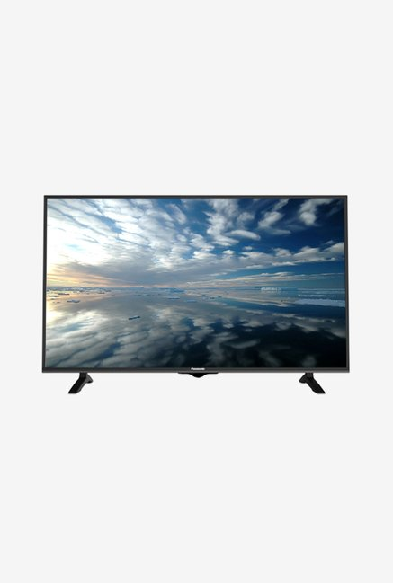 Panasonic 43D350 109 cm (43) Full HD TV (Black)