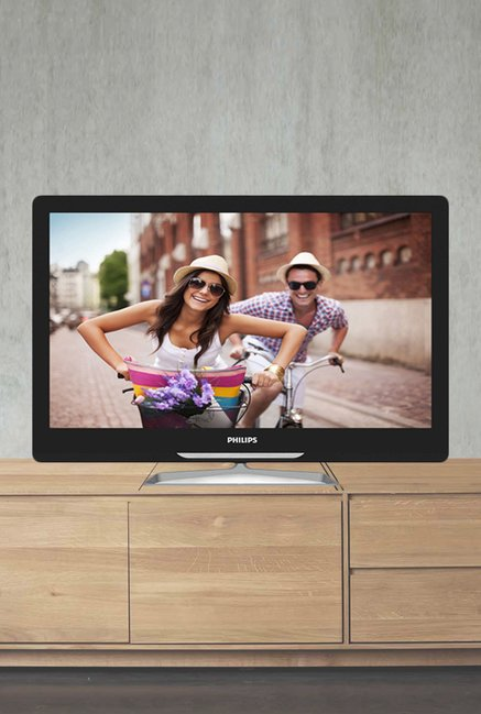 Philips 24PFL3159 60.9 cm (24) Full HD TV (Black)