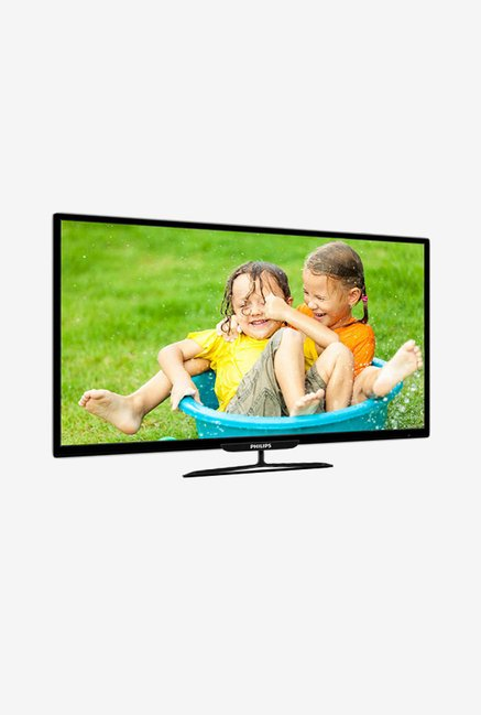 Philips 40PFL3750 101.6 cm (40) Full HD TV (Black)