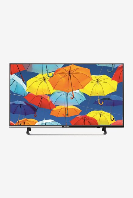 Intex 4300 109 cm (43) Full HD TV (Black)