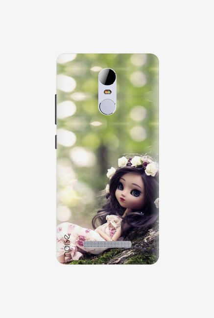 Noise GD-369-UV Back Case for Xiaomi Redmi Note 3 (Multi)