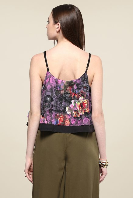 Yepme Lorena Purple Cami Top