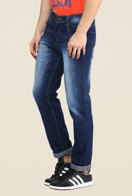 Yepme Blue Rodgers Jeans