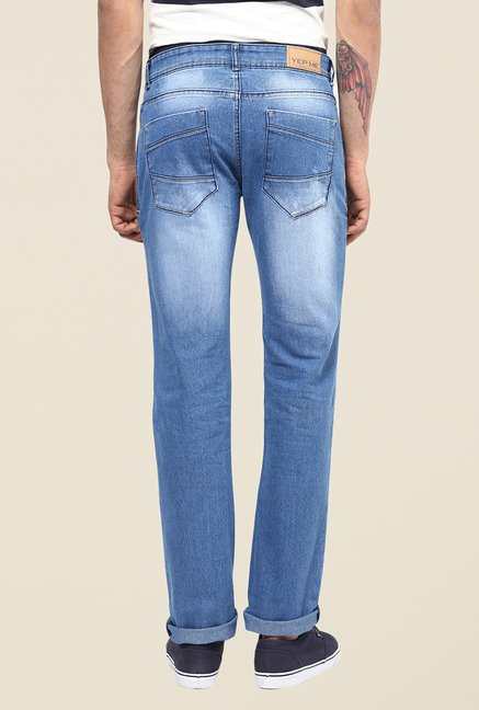 Yepme Blue Arnold Jeans