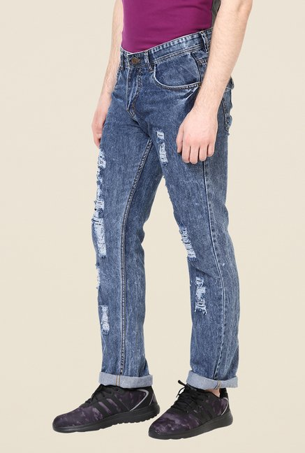 Yepme Blue Dwight Jeans