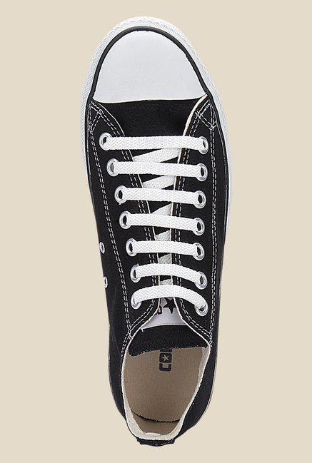 Converse Black Casual Sneakers