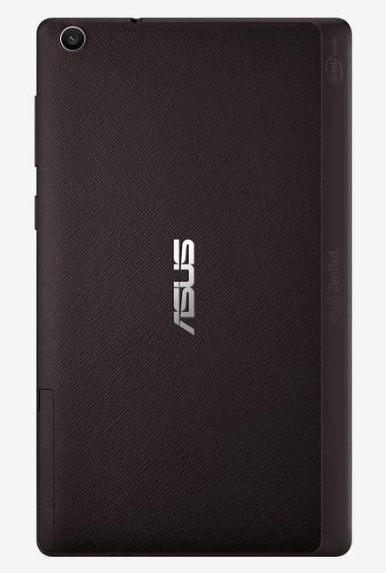 Asus ZenPad C 7.0 Z170CG Tablet (8GB, Voice Calling) Black
