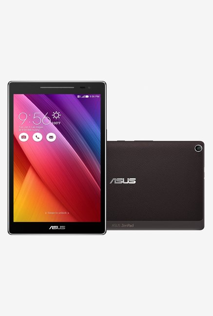 Asus ZenPad 8.0 Z380KL Tablet(16 GB, Voice Calling) Black