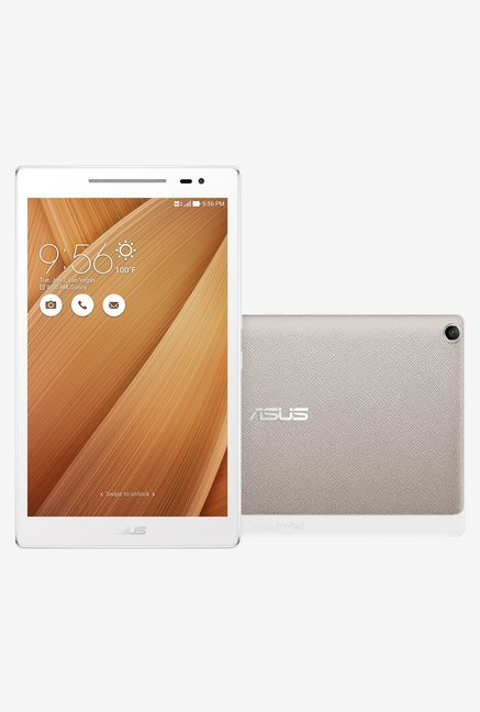 Asus ZenPad 8.0 Z380KL Tablet(16 GB, Voice Calling) Metallic