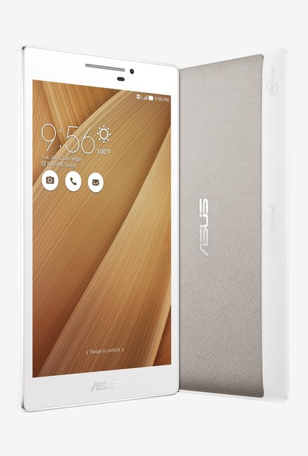 Asus ZenPad Theater 7.0 Z370CG 16GB Tablet (Aurora Metallic)