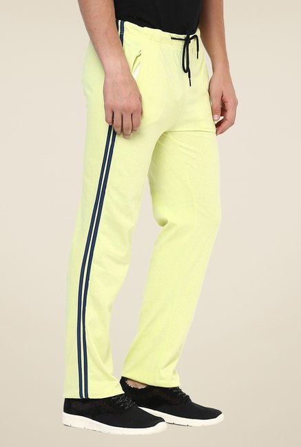 Yepme Yellow Walfred Trackpants