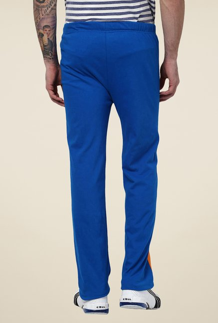 Yepme Dark Blue Riocard Trackpants