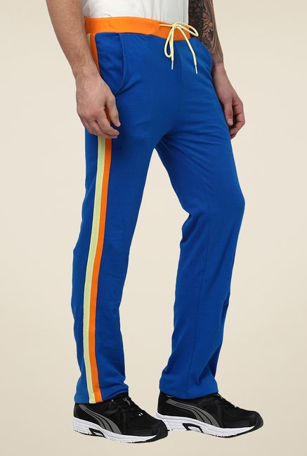 Yepme Dark Blue Lenny Trackpants