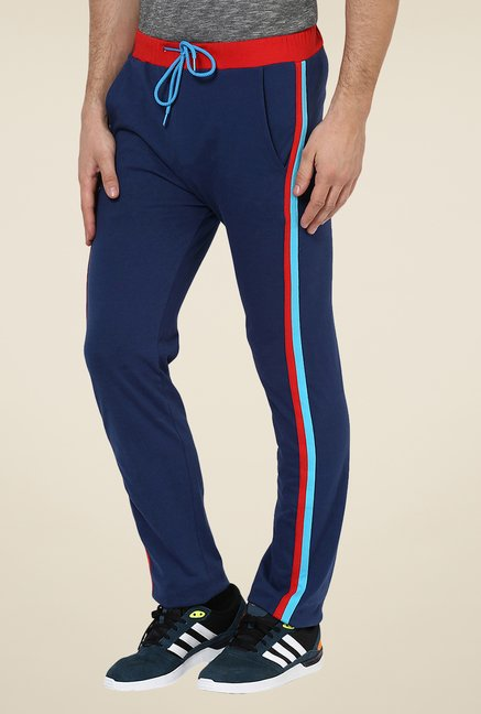 Yepme Navy Lenny Trackpants