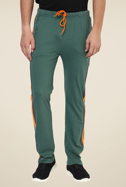 Yepme Sea Green Jerry Trackpant