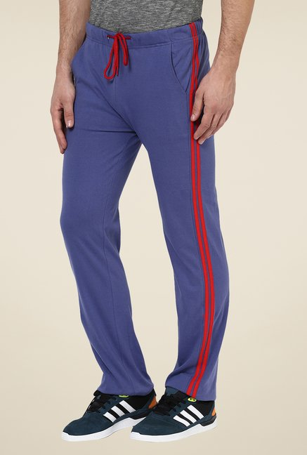 Yepme Blue Walfred Trackpants