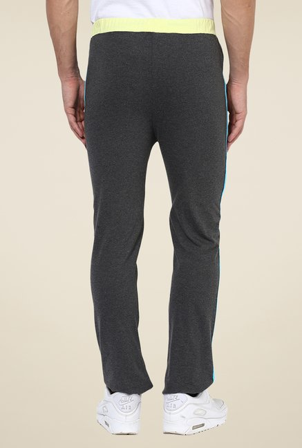Yepme Grey Lenny Trackpants
