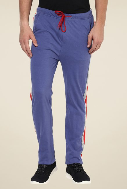 Yepme Blue Jerry Trackpant