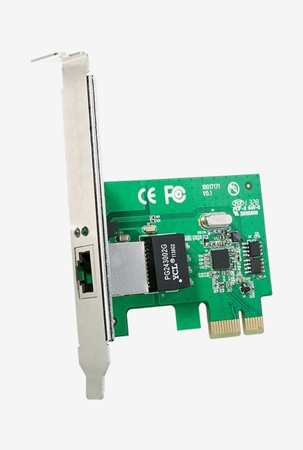 Tenda TE-UG1 10/100/1000Mbps PCI-E Network Interface Card