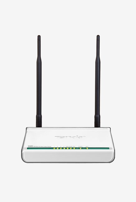 Tenda TE-W309R 300 Mbps Wireless Router (Black)
