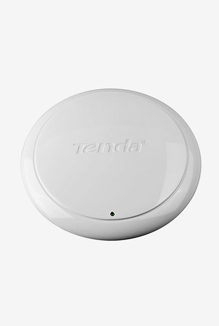 Tenda TE-W301A 300 Mbps Wireless Access Point (White/Black)