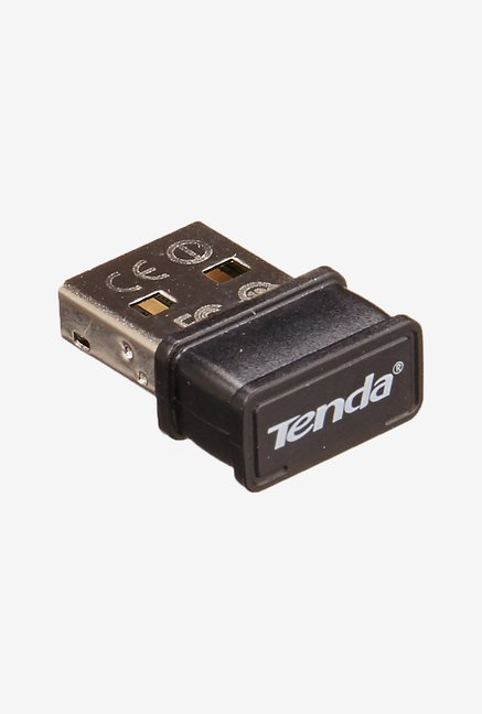 TENDA TE W311MI Wireless N150 USB Adapter Nano Tenda Electronics TATA CLIQ