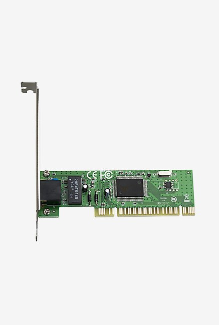 Tenda TE-L8139D 10/100Mbps PCI Network Interface Card