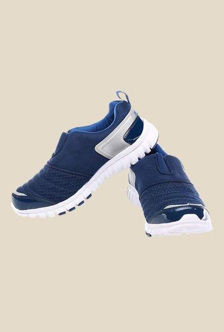 Sparx Navy & Royal Blue Running Shoes
