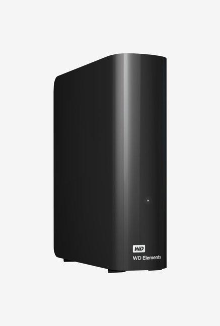 WD Elements 2 TB External Hard Disk (Black)