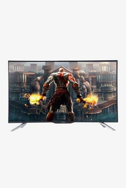 Onida LEO40FMV 101.6 cm (40) Full HD TV (Black)