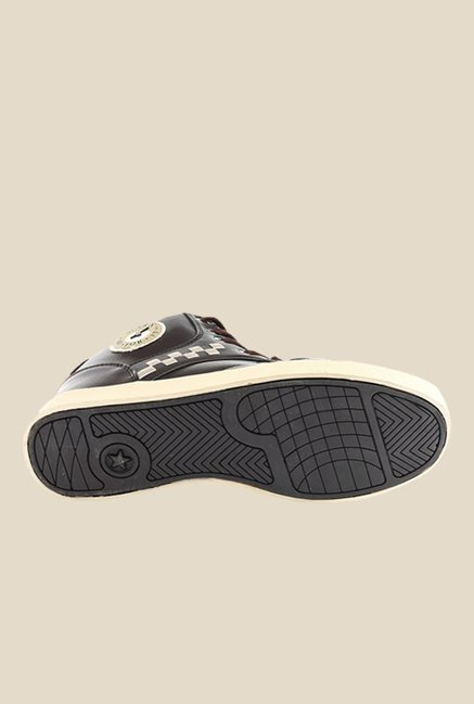 Sparx Brown Casual Shoes