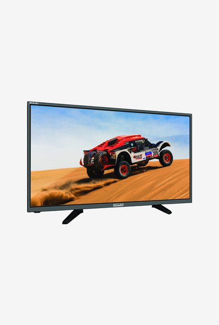 Mitashi MiDE032v12 81 cm (32) HD Ready TV (Grey)