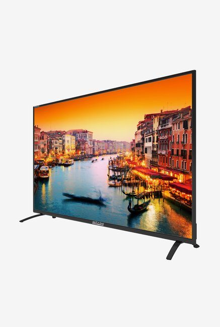 Mitashi MiDE065v22 165 Cm (65 inch) Smart Full HD LED TV