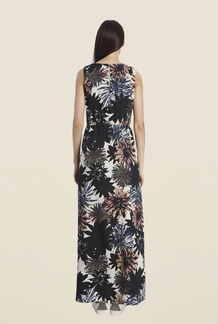 Vero Moda Black Maxi Dress