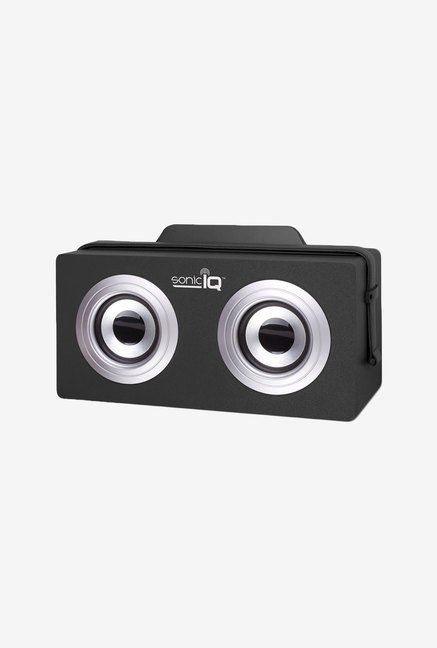 Perfect Life Ideas 5218 Bluetooth Boombox Speaker (Black)