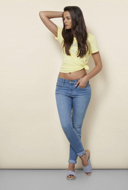 Best Blue Tatacliq Jeans Buy Skinny 710 At Price Levi's Online Super 1wwOq8C