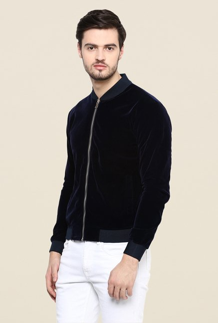 Yepme Navy Keven Party Jacket