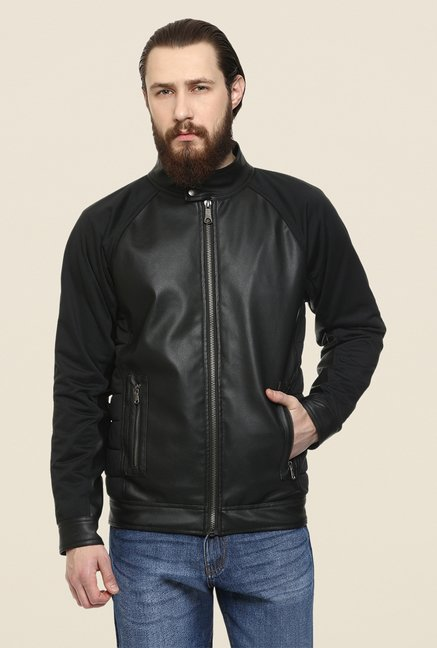 Yepme Mikael Black Jacket