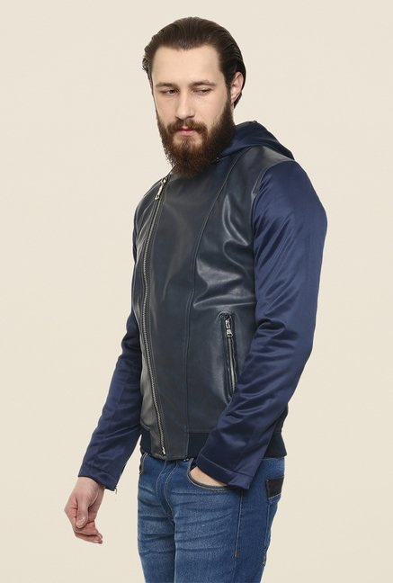 Yepme Blue Robert Jacket