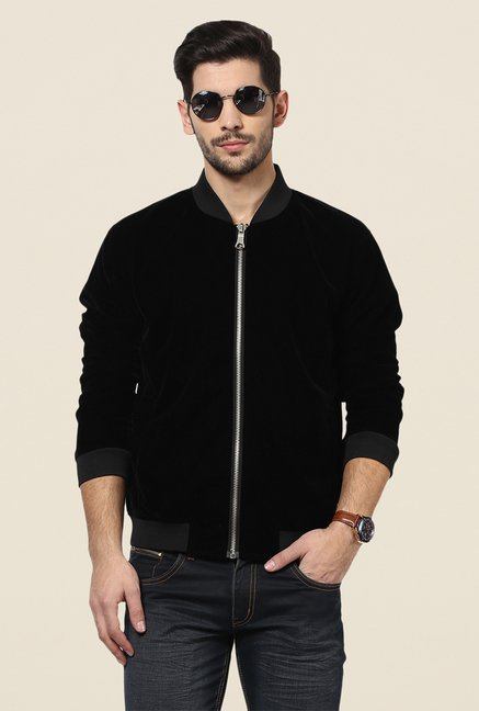 Yepme Keven Black Party Jacket